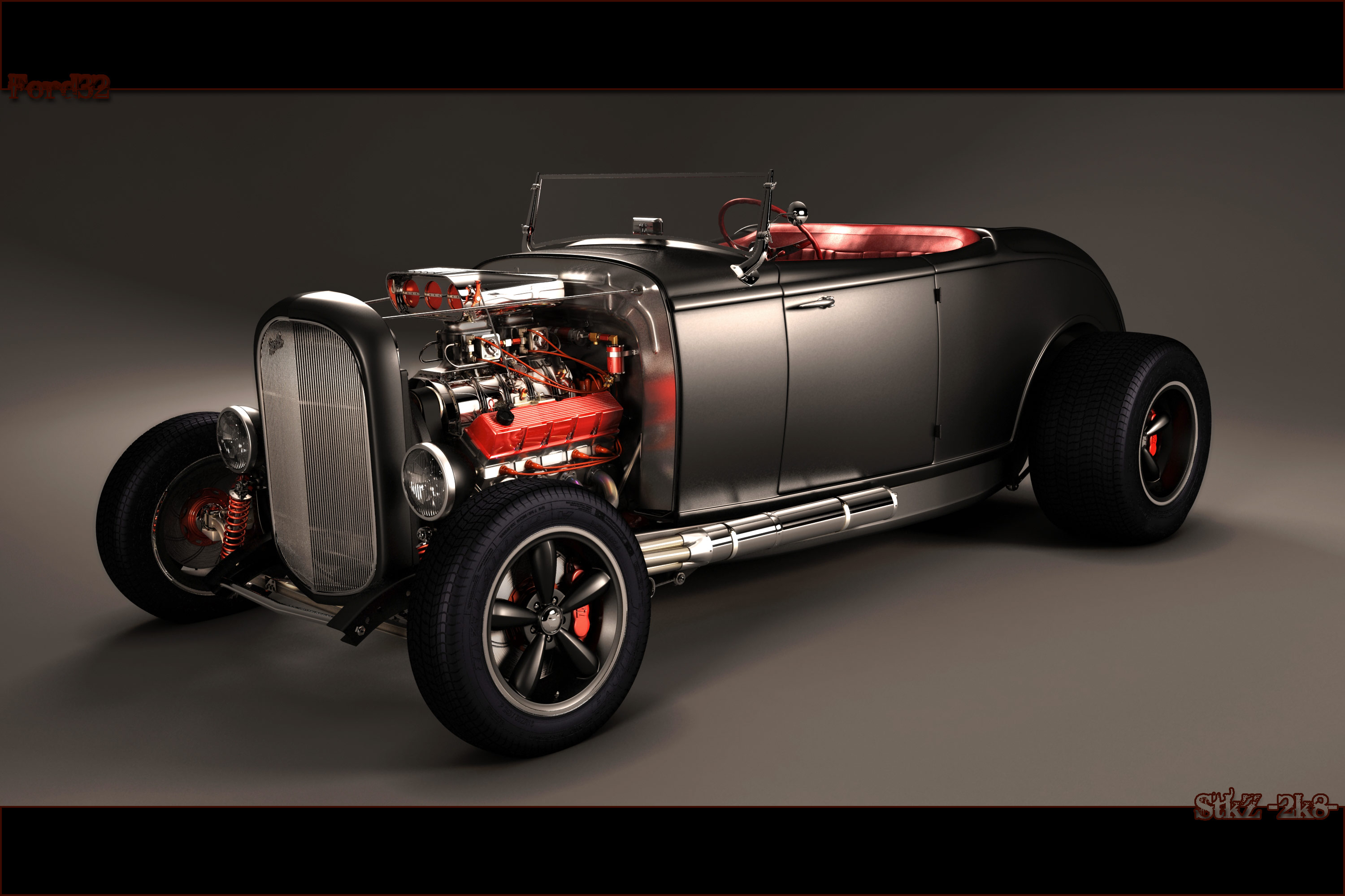 Hot Rod, historia del Custom | COCHES CLASICOS DE HOY
