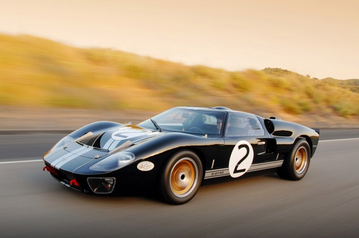 shelby 85 gt40