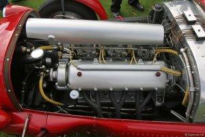 1947 Ferrari 166sc