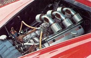 1948  motor V12 serie 166