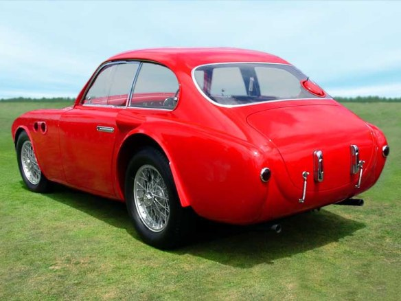 1952 Ferrari 250 s-2