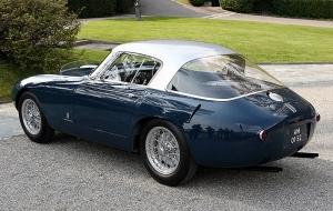 1953 Ferrari 166 MM Berlinetta Pinin Farina 0356M.  Villa dEste 2006