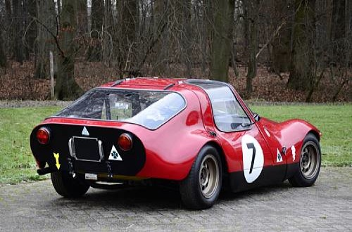 Alfa-Romeo-Giulia-TZ-Prototipo-Berlinetta-Rear1