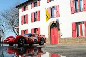 "Ferrari 250 GT Berlinetta ""Breadvan"""