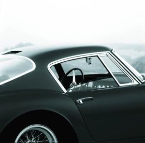 Ferrari 250 GT Berlinetta (SWB)
