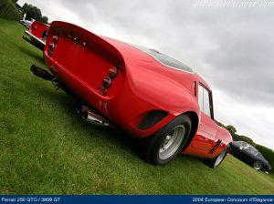 Ferrari 250 GTO #2809GT