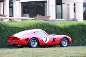 Ferrari 250 GTO #3765LM