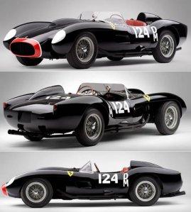 1958 Ferrari 250 TestaRossa