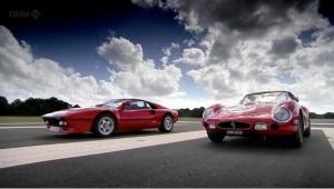 Ferrari 250 y 288 GTO