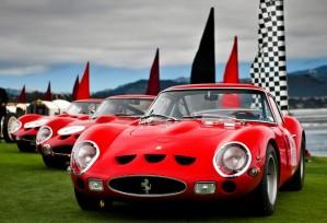 Ferrari 250 GTO Monterey