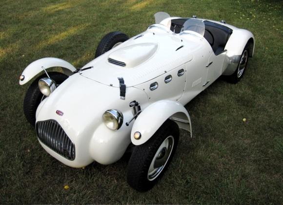 Carroll-Shelby-1952 Cad Allard