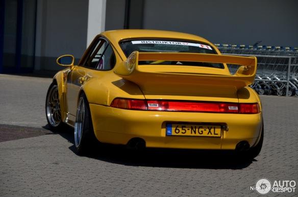 993 carrera RS 3