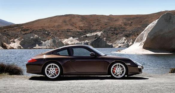 997 Carrera S