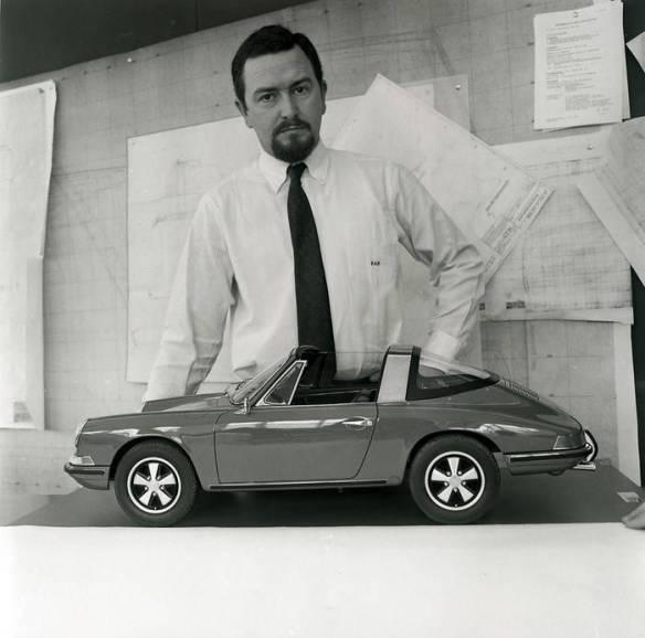 Ferdinand Alexander Porsche 2