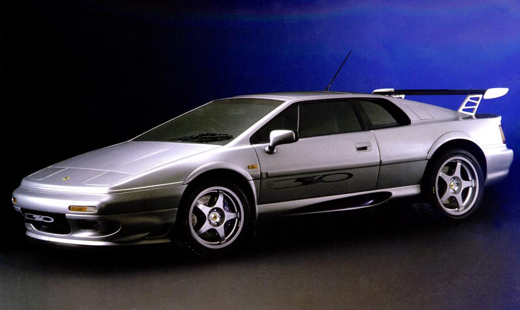 Lotus Esprit 350 sport