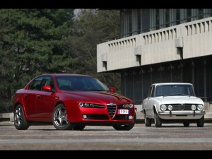 Alfa romeo 8c vs bmw m3