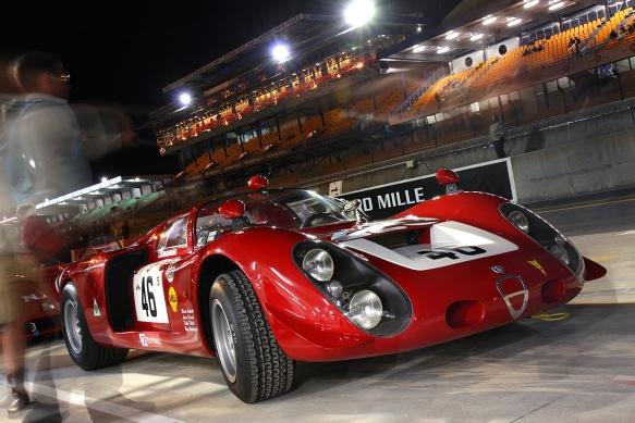 Alfa Romeo 33 'Daytona' 2