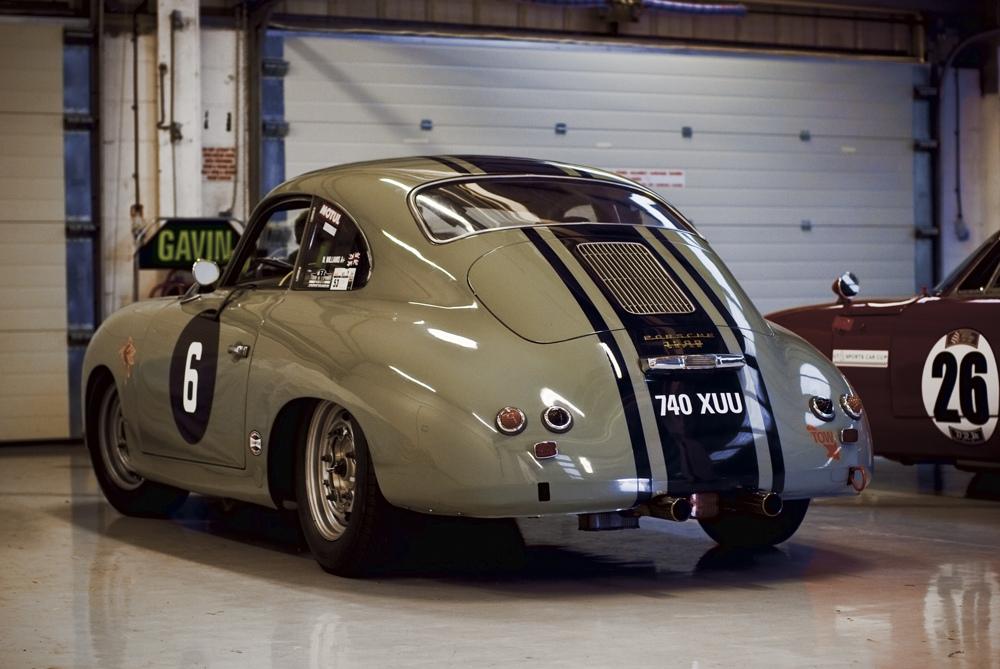 Porsche 356 Racing Porsche Coches Clasicos De Hoy