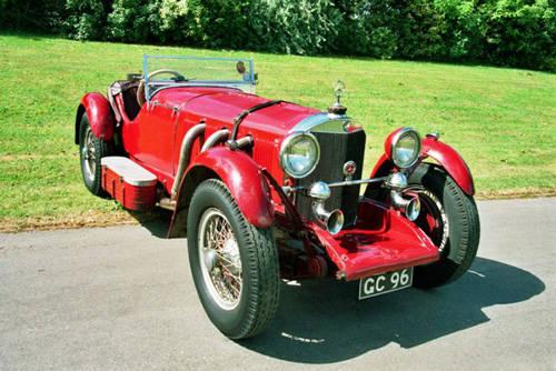 1929Mercedes-Benz 38 250 SSK 7,4