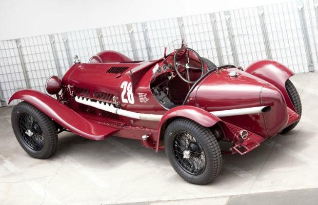 1933 Alfa Romeo 8C 2300 Monza 6,7$