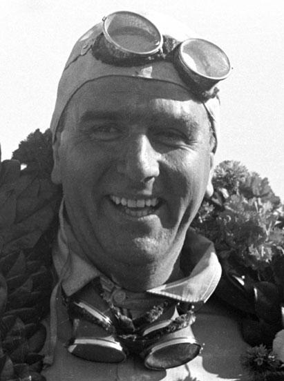 1950 Giuseppe Farina