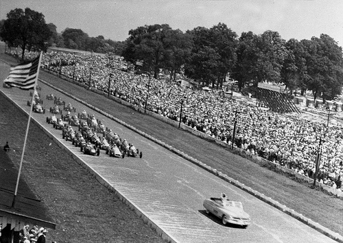 1950 Indianapolis