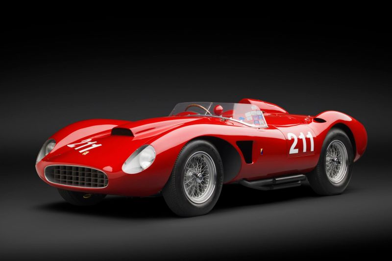 1957-Ferrari-625-TRC-Spider $6,511,207 2012