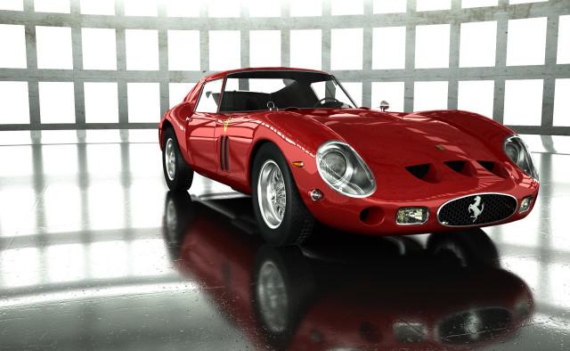 1963 Ferrari 250 GTO – $19.4 million