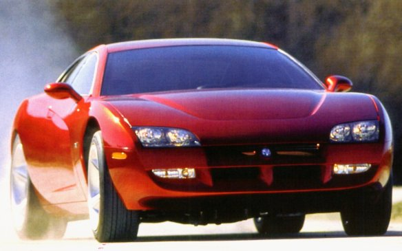 1999 Dodge Charger R-T Concept Car