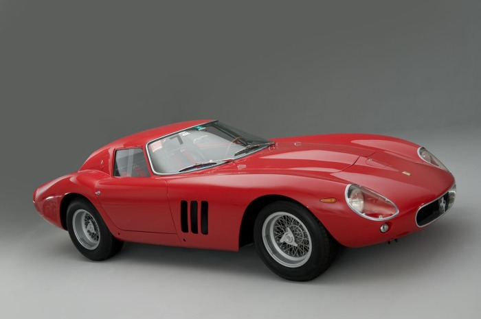 Ferrari 250 GTO #4675-GT vendido por 14,440,000$ en 2010
