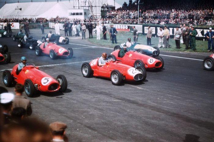1953 GP Inglaterra Silverstone