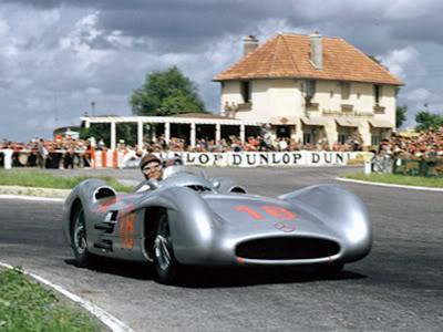 GP Francia Fangio