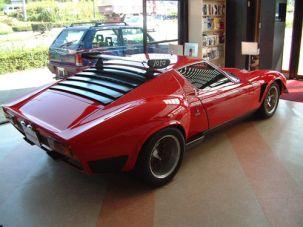 1975 Miura SVR #3781