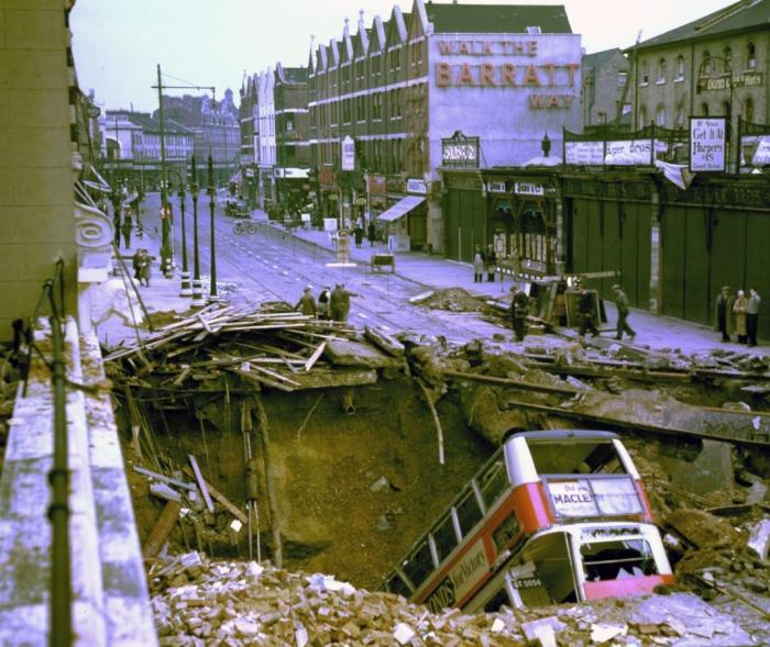 1940 Londres