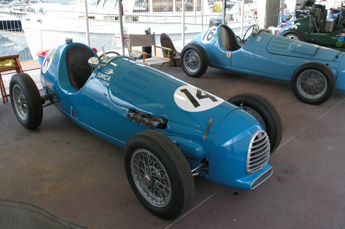 1948 GORDINI T11/T15
