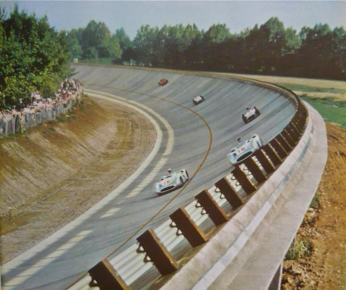 1955 GP de Italia Monza