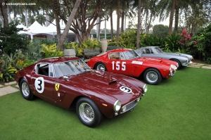 1961 Ferrari 250 SWB #2443