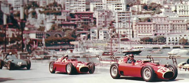 1956 GP de Monaco
