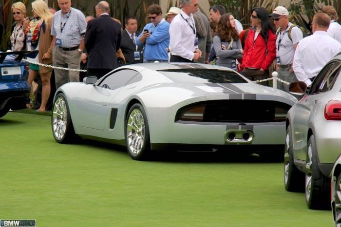 concept Galpin Ford GTR1