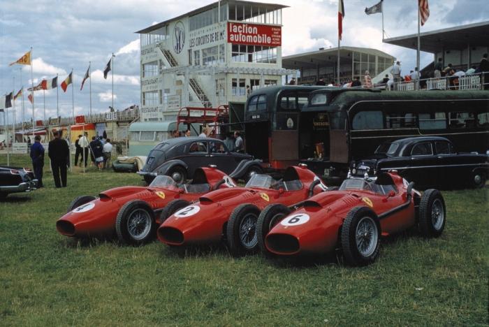 Dino 246 Ferrari F1