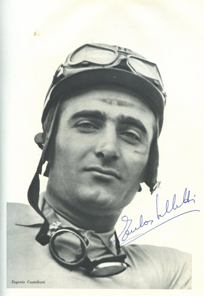 Eugenio Castellotti