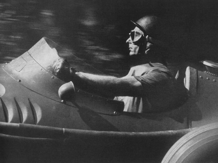 GP de Alemania 1957 Juan-M