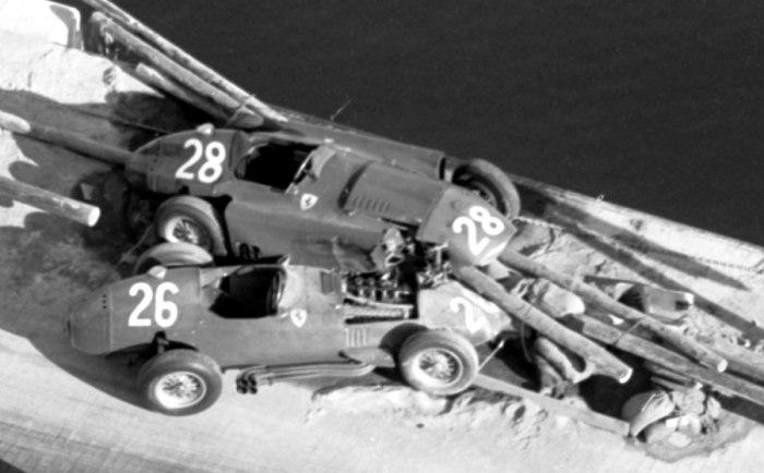GP de Mónaco 1957 2