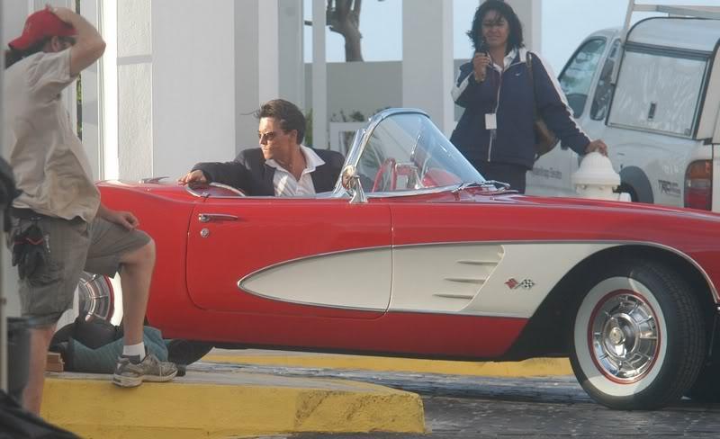 Johnny Depp Corvette 1959 2 Jpg
