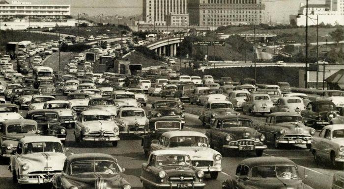 1955 LA