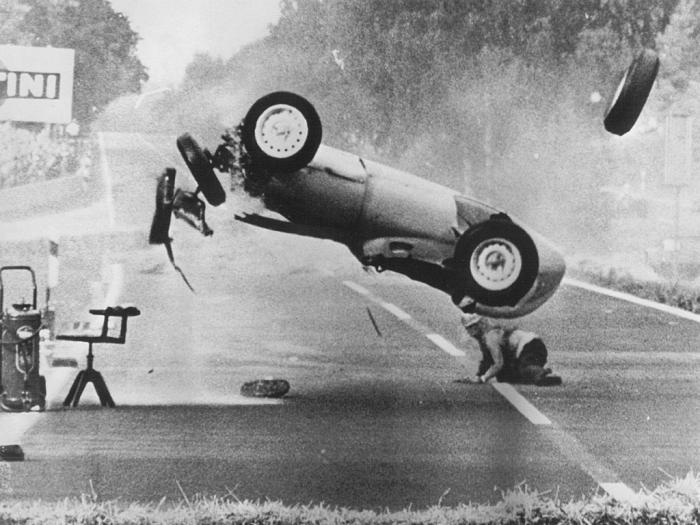 1959 GP de Alemania Hans Herrmann