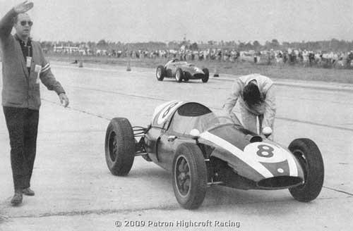 1959 GP de EEUU Jack Brabham