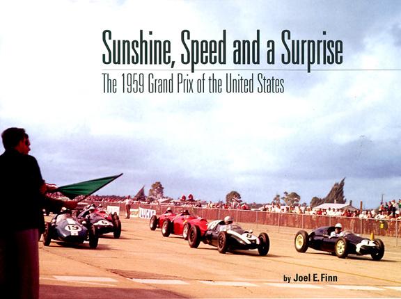 1959 GP de EEUU Salida