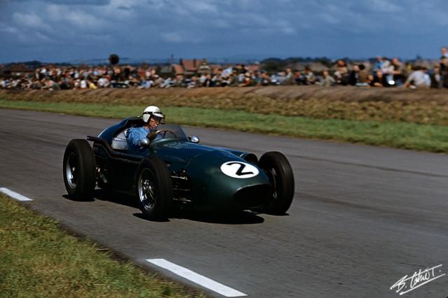 1959 GP de Gran Bretaña Salvadori