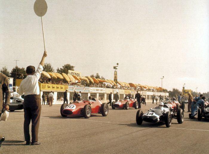 1959 GP de Italia